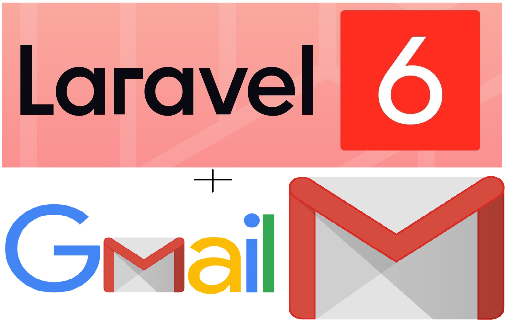 How To Send Mail in Laravel 6 API With Gmail